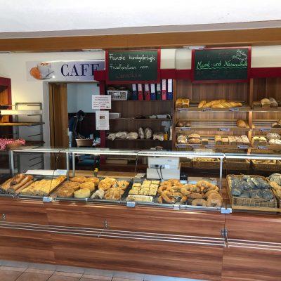 Bäckerei Winkler in der Arbeiterstraße – Steyr