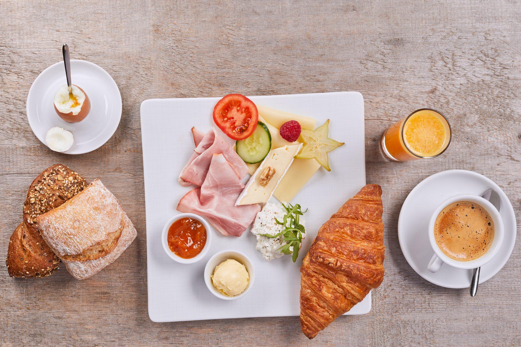 Winkler Frühstück
