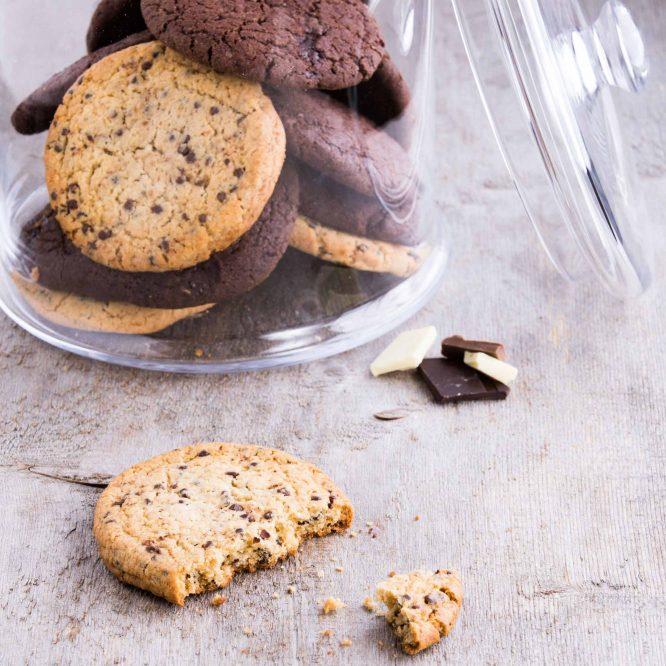 cookies und kuchen