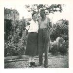Johann und Milli