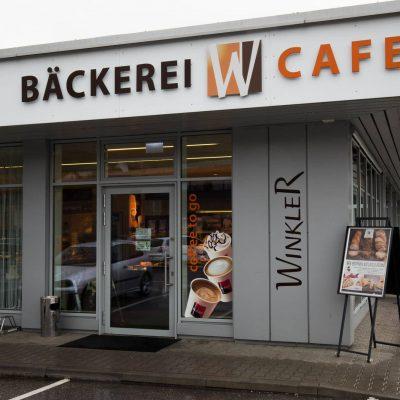 Winkler Filiale Schwertberg